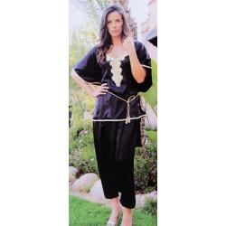 Jabador marocain en noir...