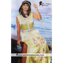 Caftan princesse du Nile