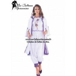 Djellaba style Jabador...