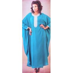 Gandoura marocaine
