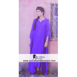Takchita marocaine de charme