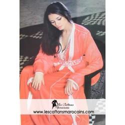 Dejallaba pour homme avec selham marocain