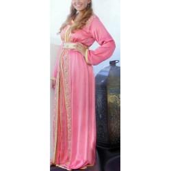 Takchita marocain d'une exquise beauté