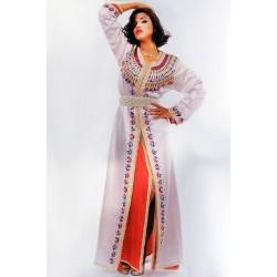 Takchita marocain pour un mariage de rêve