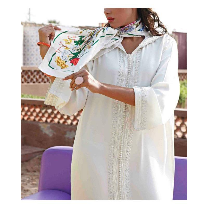 Caftan de mariage de mille feux de la haute couture marocaine dc4b9e4fae9