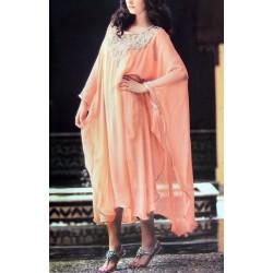 Gandoura marocaine pour femme