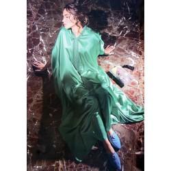 Gandoura vert