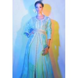 Takchita Turquoise